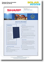 sharp245watt