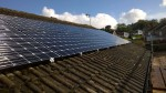 4 KWP Solar PV system Installed in TN6 East Sussex
