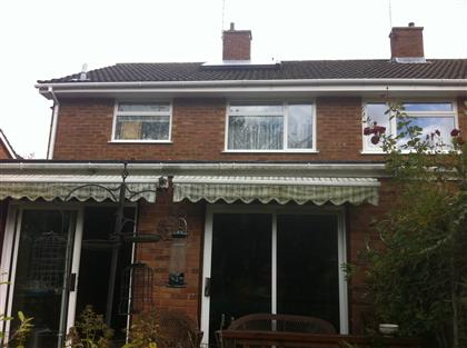 Domestic solar Thermal installer in  East Sussex